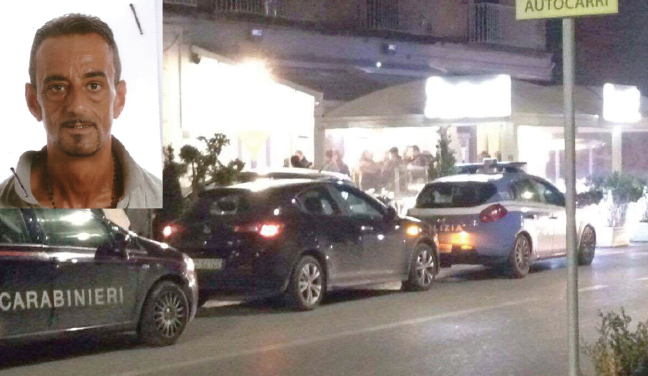 Incendiò due bar della movida, arrestato il piromane folle di Castellammare