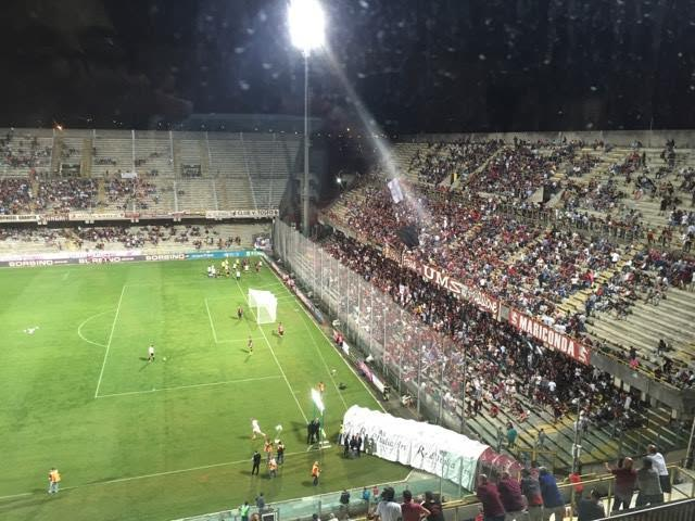 SALERNITANA-VICENZA 2-3. I top e flop del match