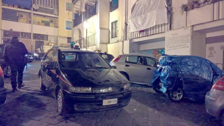 Delitto di Salerno, la confessione choc dell'assassino