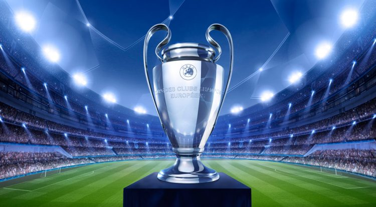 Champions League. Risultati e classifiche