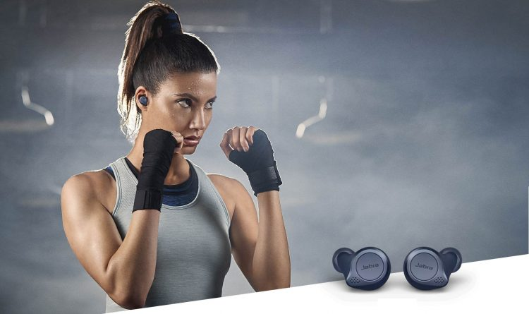 Elite Active 75t, cuffie in-ear ideali per lo sport e il fitness