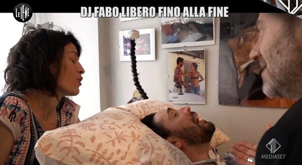 Dj Fabo, in aula video agonia. Si commuove anche pm