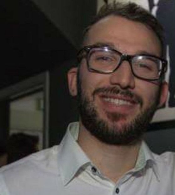 Pizzaiolo morto in un incidente, i compagni di squadra per l'ultimo match