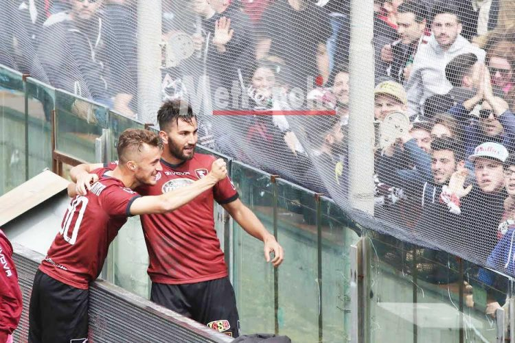 "Salernitana, Sannino mette in guardia i ""gemelli del gol"""