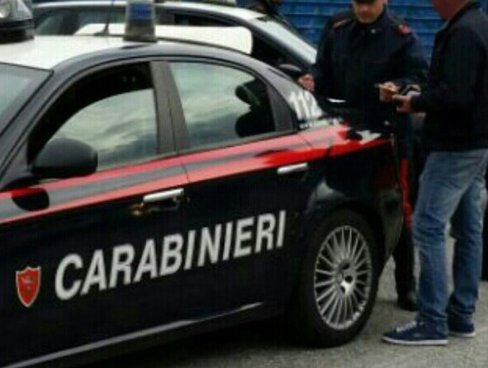 Camorra. Boss Ferrara arrestato mentre guardava partita del Napoli