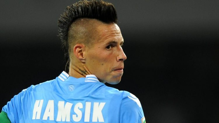 Assist, Hamsik insegue Insigne