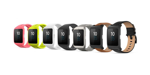 SmartWatch 3, il display TFT  transflective fa la differenza