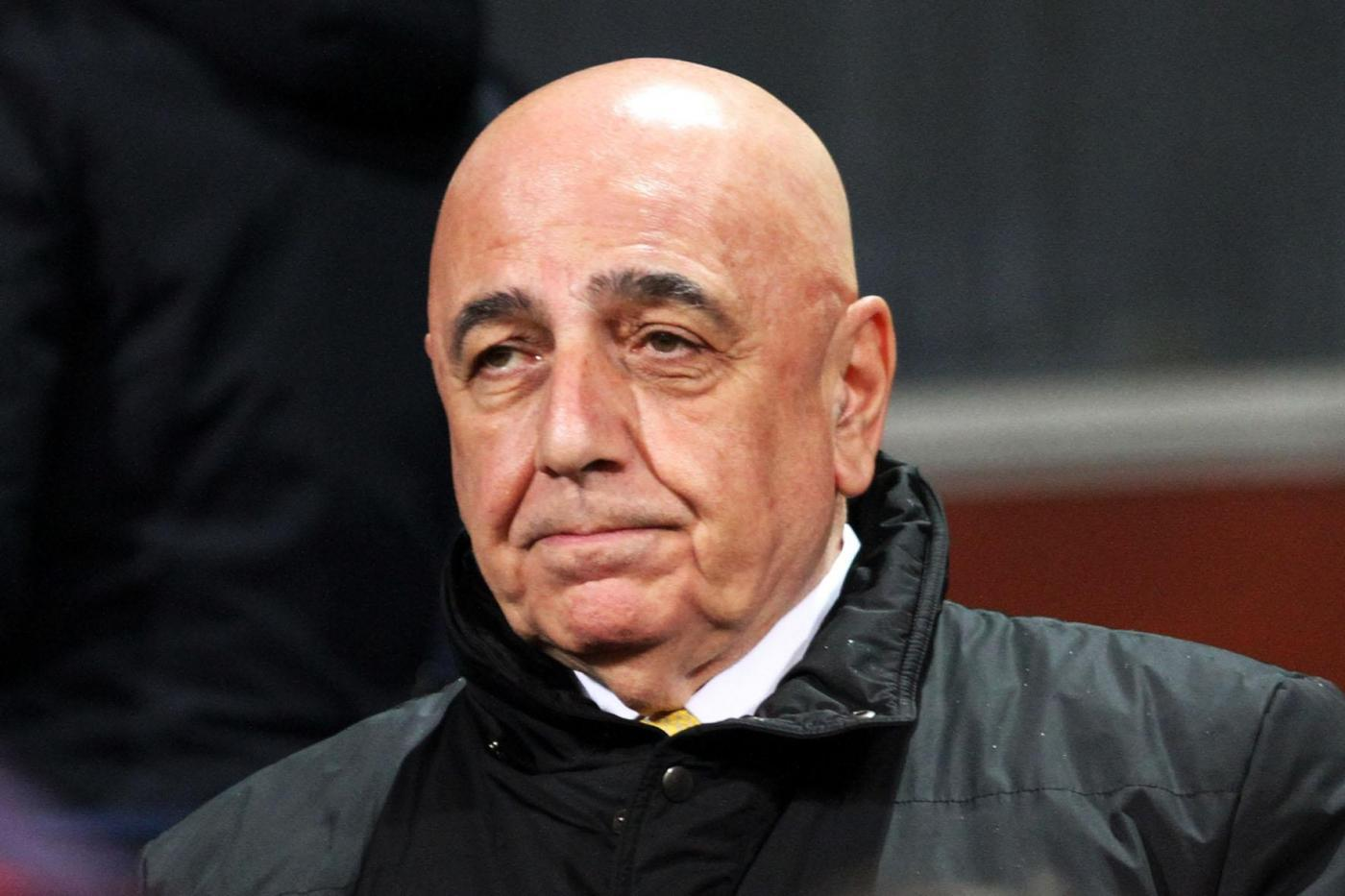 Così Galliani ha mandato il Frosinone in serie B