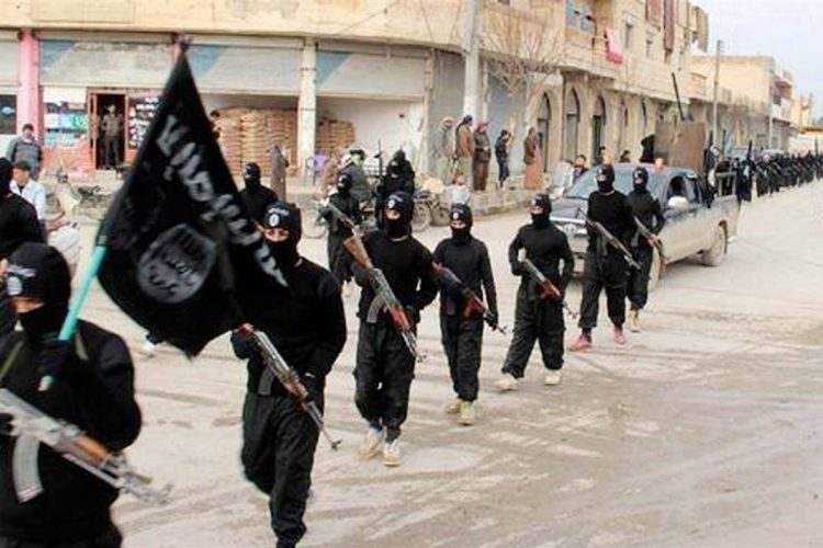 Isis, il business dei falsi matrimoni nel Casertano