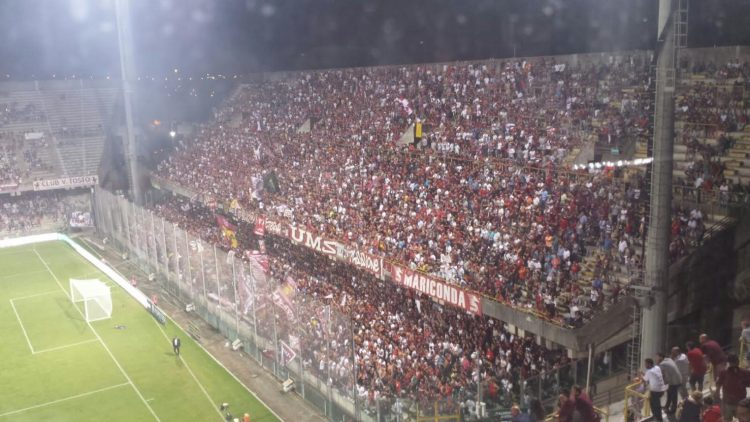 SALERNITANA-VERONA 1-1. I top e flop del match