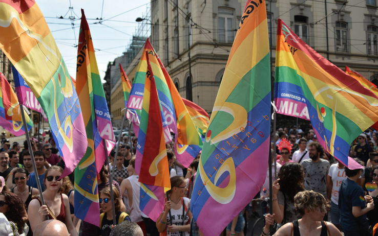 Voleva fare una strage al Gay Pride: arrestato