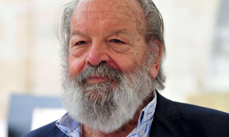 Cinema in lutto. E' morto Bud Spencer