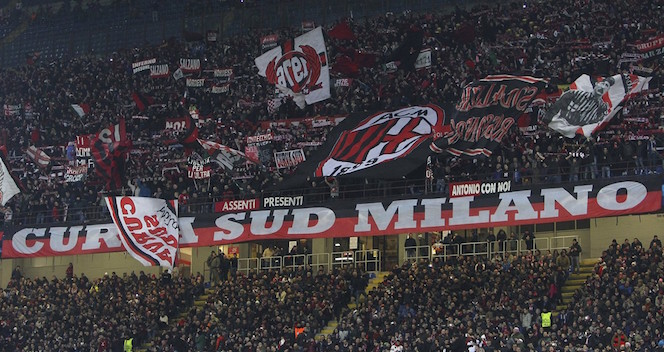 Droga, arrestati capi ultras del Milan e steward dell'Inter