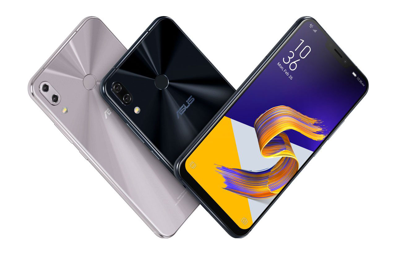 ZenFone 5, un mid-range bello e performante