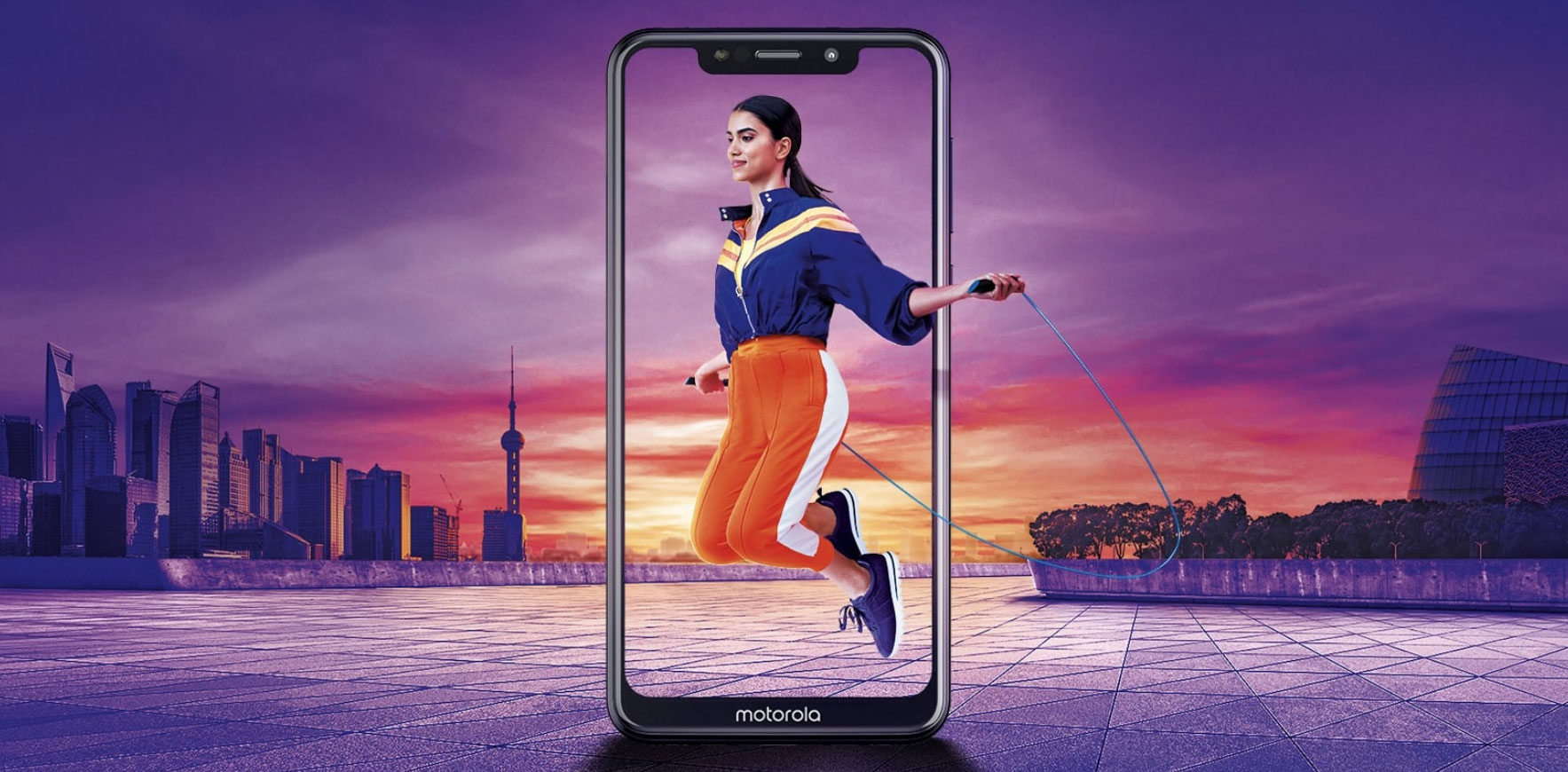 Motorola One, un best buy sempre aggiornato